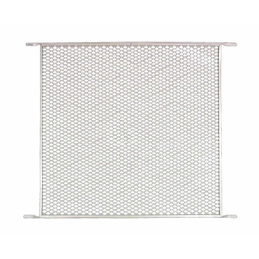 M-D Building Products 30 in. x 36 in. Mill Patio Grille-33605 ...