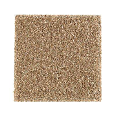 Carpet Sample - Whirlwind I - Color Yearling Texture 8 in. x 8 in.