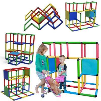 Create and play Life Size Structures Classic Set