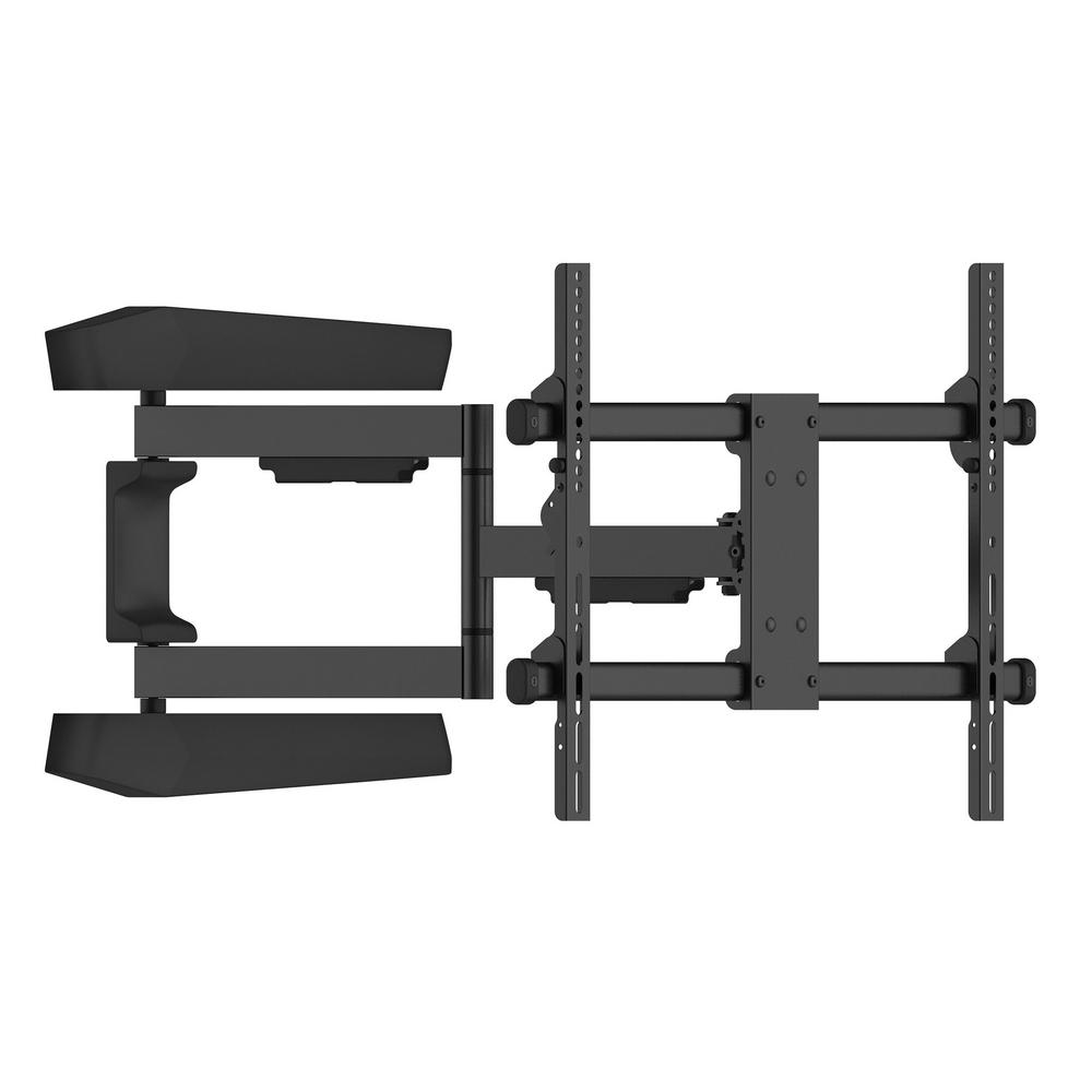 Promounts Large Articulating Tv Wall Mount For 42 To 65 Inch Fsa64
