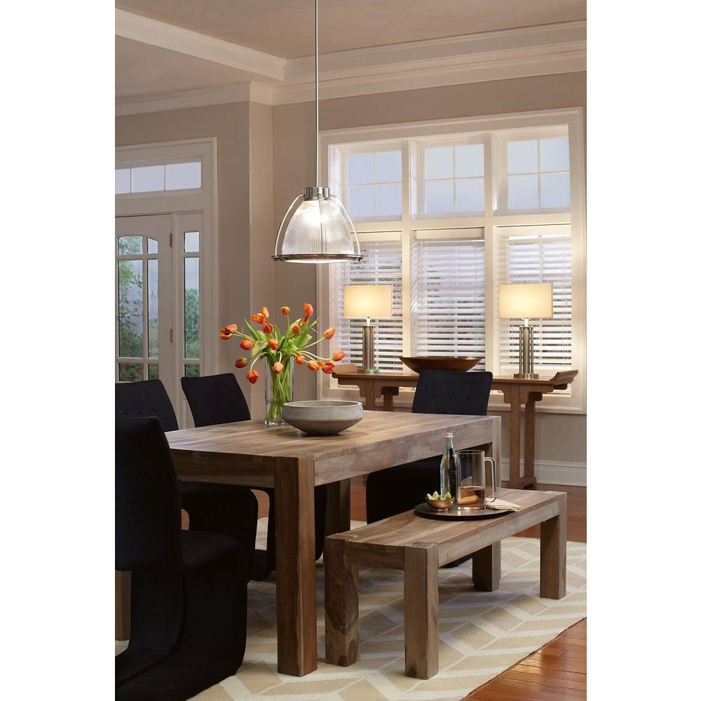 Home Collection Catalog: Home Decorators Collection Edmund Smoke Grey Dining Table