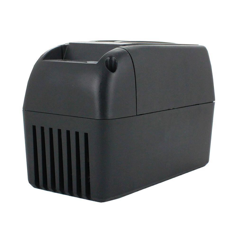 5.2 in. X 5.5 in. Backup Battery for Garage Door Openers Atoms- Black