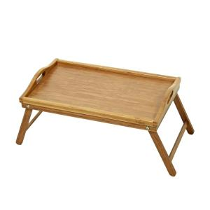 Furinno DaPur Bamboo Serving Tray by Furinno