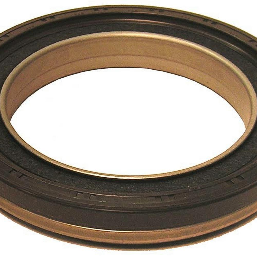 SKF Engine Timing Cover Seal Fits 2001-2014 GMC Sierra
