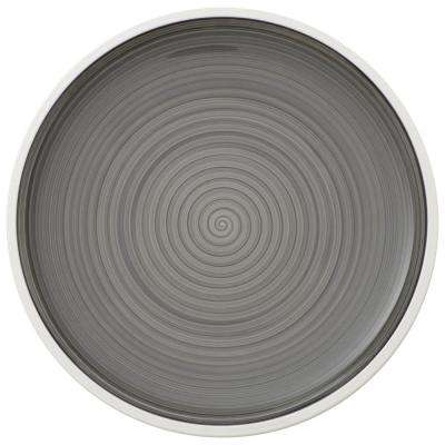 Manufacture Gris 10-1/2 in. Dinner Plate