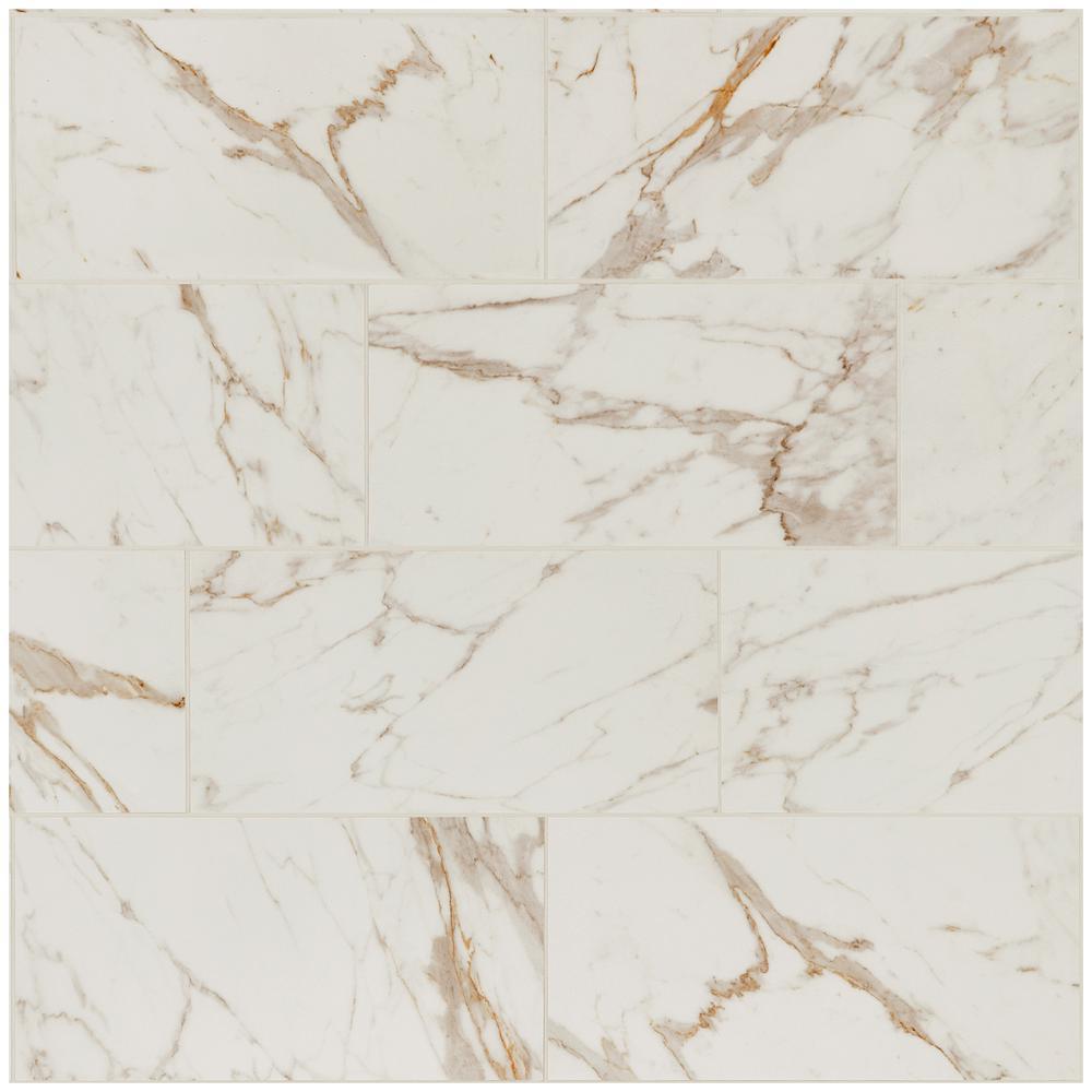 Calacatta Marble Polished