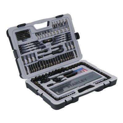 Mechanics Tool Set (201-Piece)