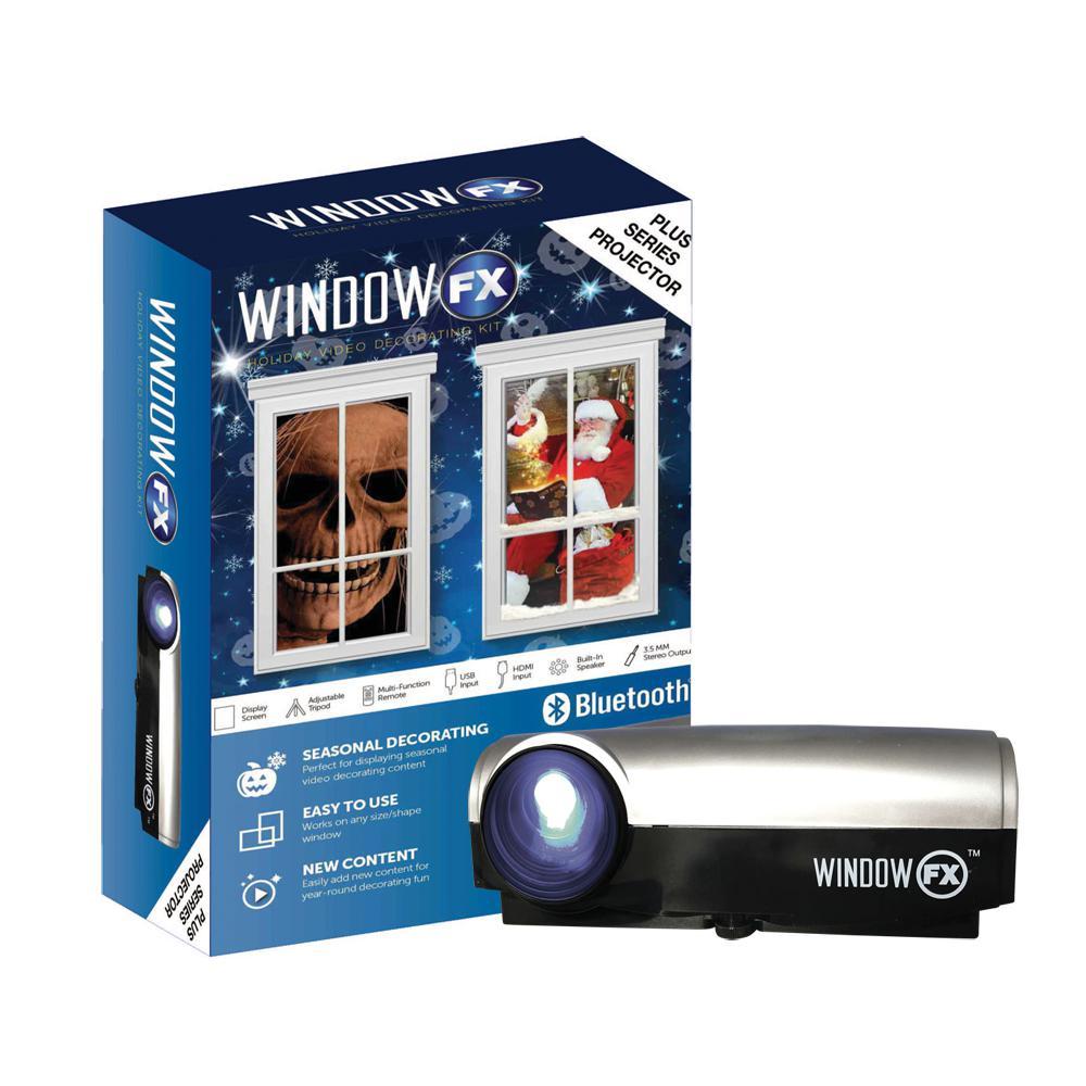 home depot christmas projectors
