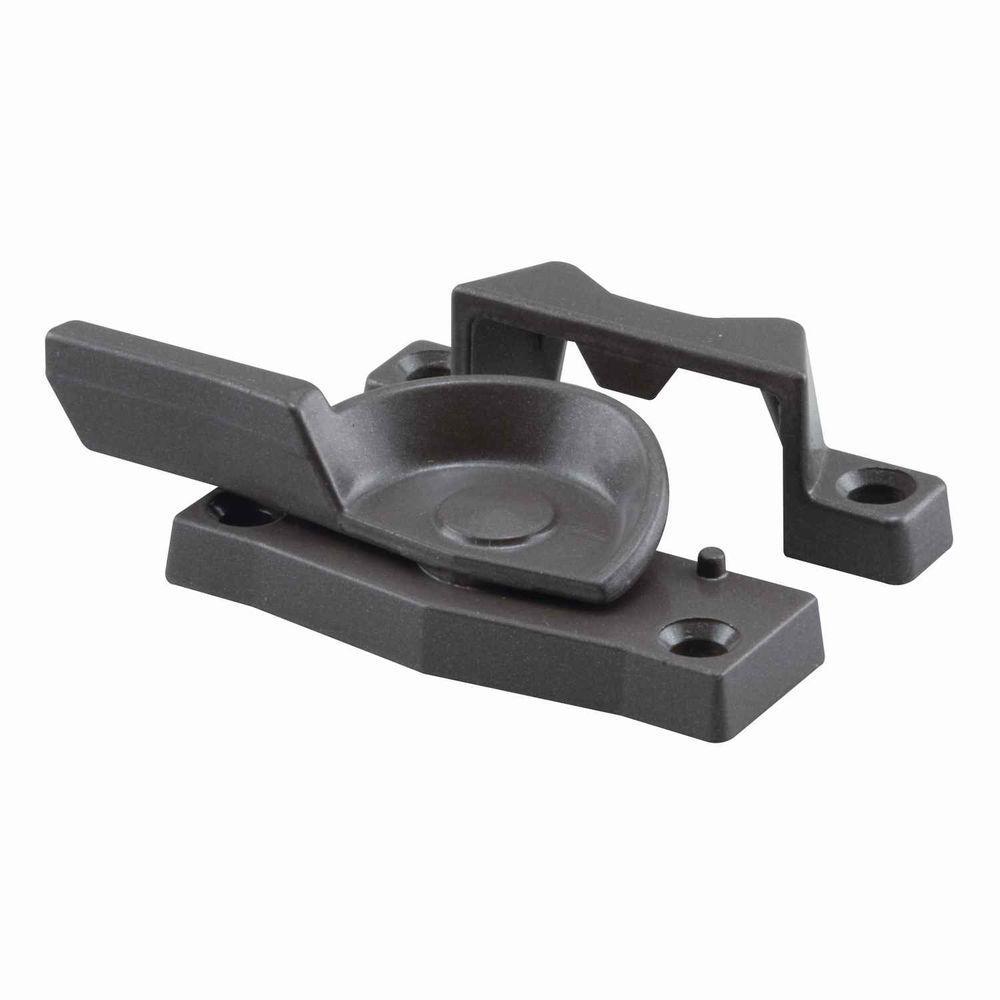 Prime-Line Heavy Duty Cam Sash Lock - Bronze by Prime-Line