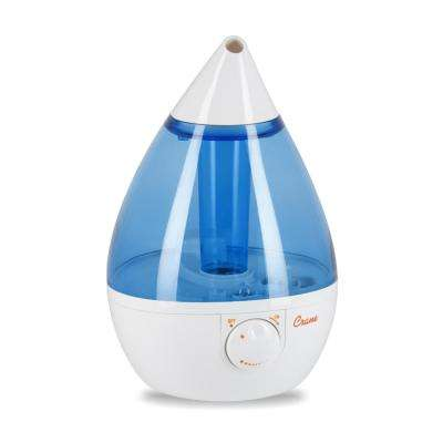 1 Gal. Drop Cool Mist Humidifier