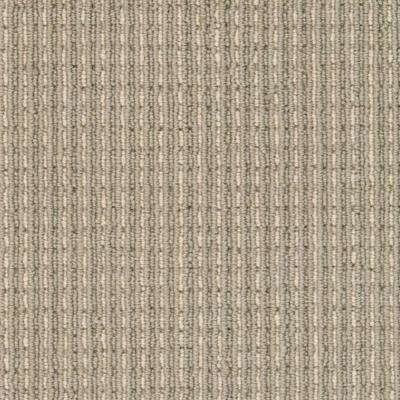 Upland Heights Espresso Custom Area Rug with Pad