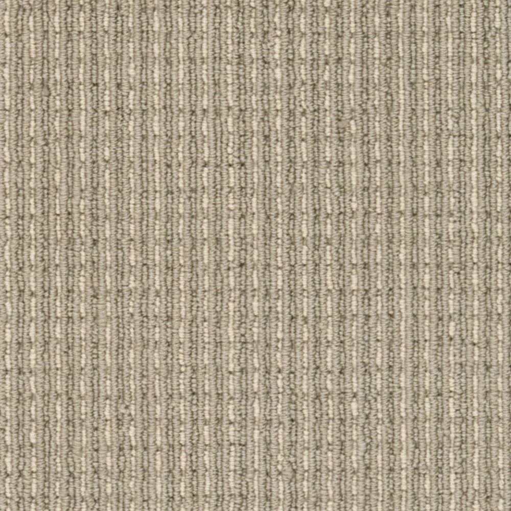 Upland Heights - Color Espresso Loop 13 ft. 2 in. Carpet