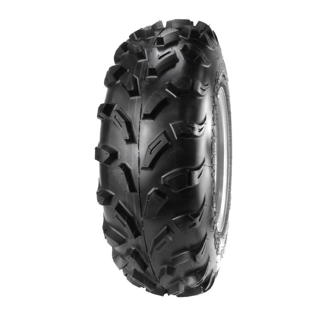 AT25x8R12 8-Ply Radial ATV Tire