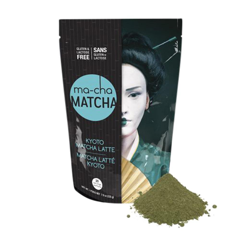 MA-CHA Kyoto Latte Tea (6 Bags) TS-117-CS