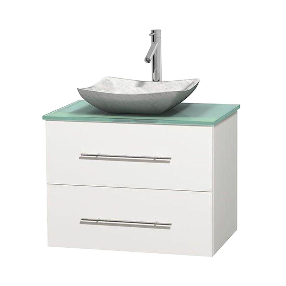 the bathroom sink wyndham collection centra 30 in vanity in white with 14647