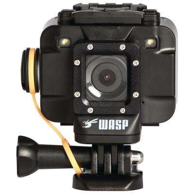 1080p Waterproof Wi-Fi Action Sports Camera