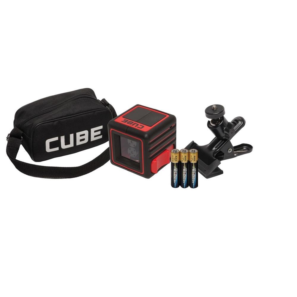 AdirPro Cube Cross Line Self-leveling Laser Level