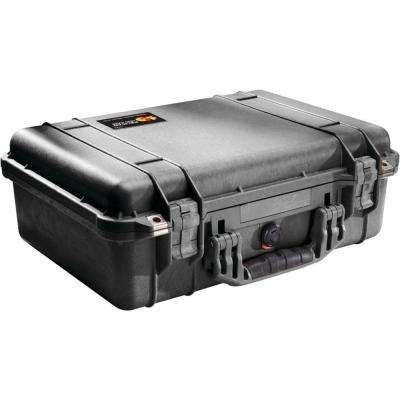 185 in. Watertight and Crush Proof Case with Foam Insert
