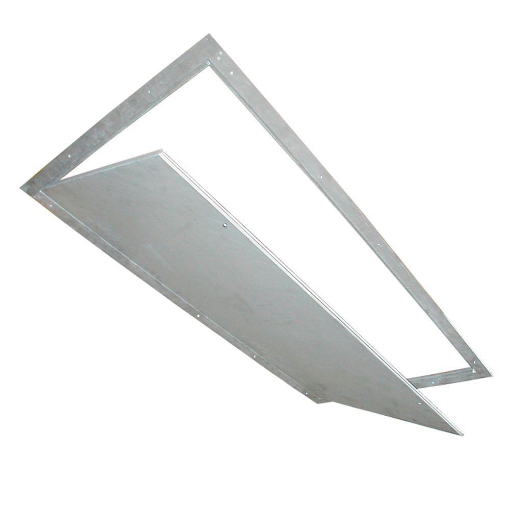 Elmdor 24 in x 36 in Metal Wall or Ceiling Access Door DW24X36PC