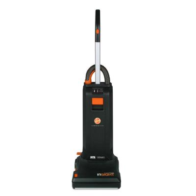Commercial Insight 13 in. Bagged Upright Vacuum Cleaner