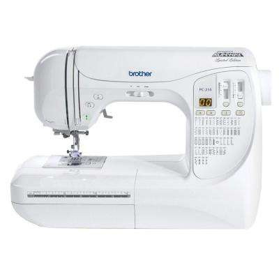 Project Runway 50-Stitch Sewing Machine