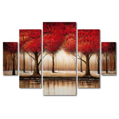 Canvas Art - Wall Art - The Home Depot