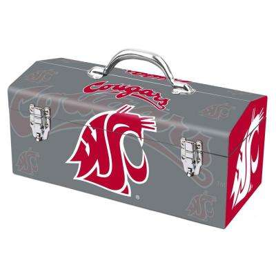 16 in. Washington State University Art Tool Box