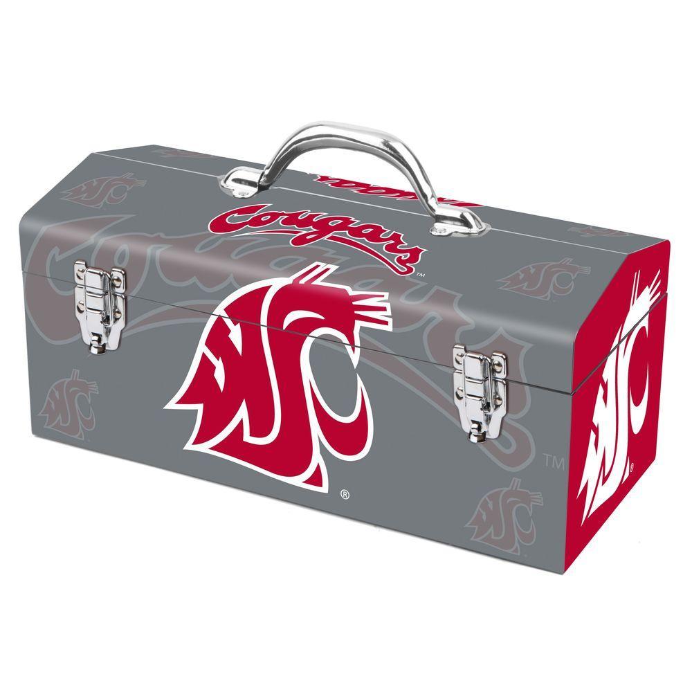 16 in. Washington State University Art Tool Box