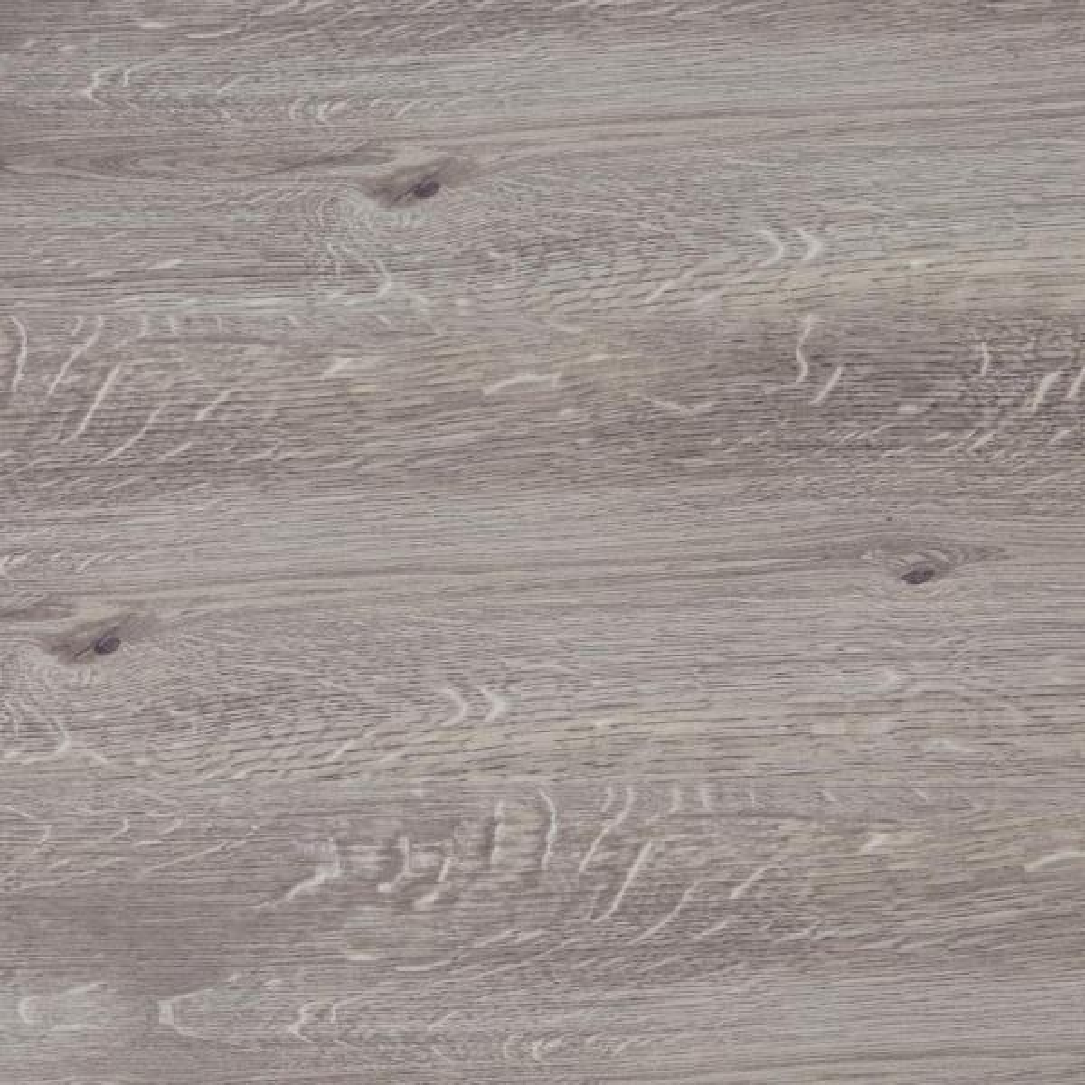 Grey Wood 7.5 in. L x 47.6 in. W Luxury Vinyl Plank Flooring (24.74 sq. ft. / case)