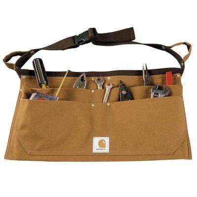 Men's Regular Medium Carhartt Brown Cotton  Miscellaneous Accessories