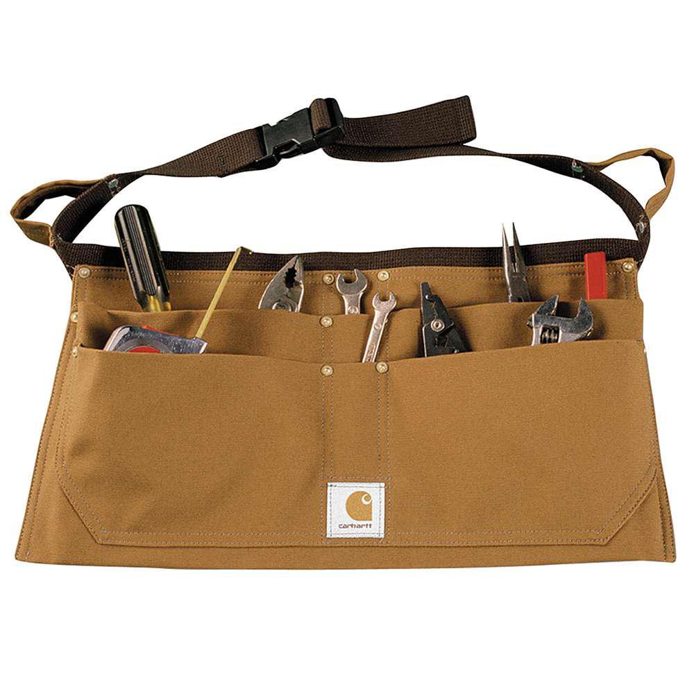 921bfc51cd32 Carhartt Men's Regular X Large Carhartt Brown Cotton Miscellaneous  Accessories