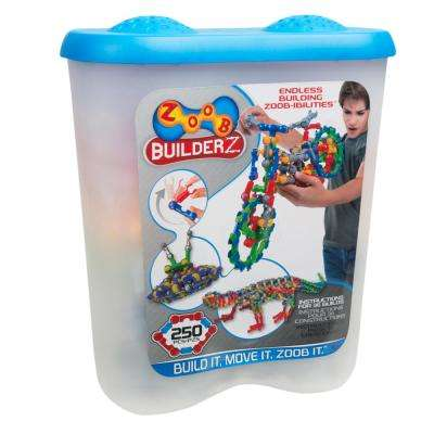 BuilderZ 250-Piece Kit