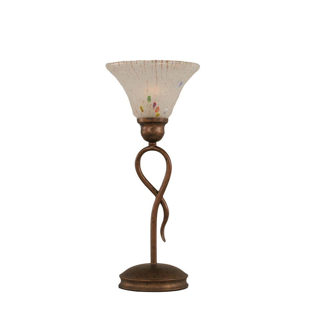Concord 13.25 in. Bronze Table Lamp