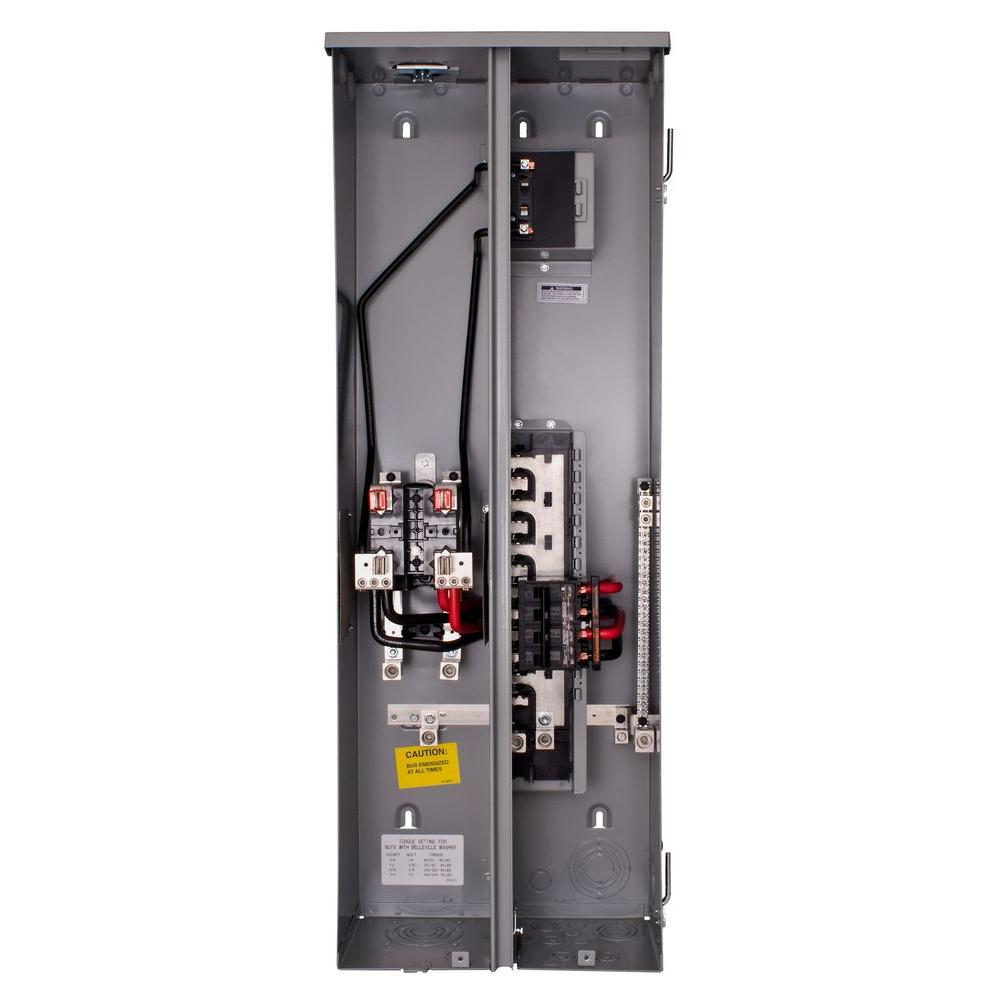 Siemens residential electrical panels | Electrical Supplies ...