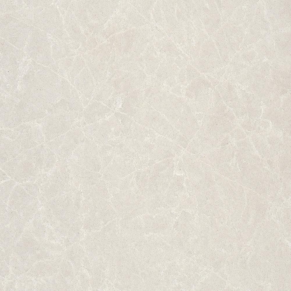 Caesarstone 4 In X 4 In Quartz Countertop Sample In Cosmopolitan