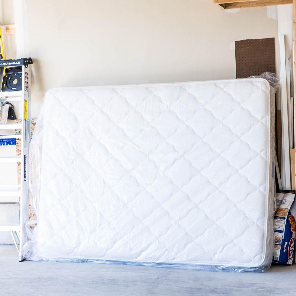 Linenspa Queen Heavy Duty Mattress, Queen Bed Mattress Storage Bag