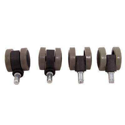 90 lb. Replacement Caster for Evaporative Cooler Models: MC18M (Set of 4)