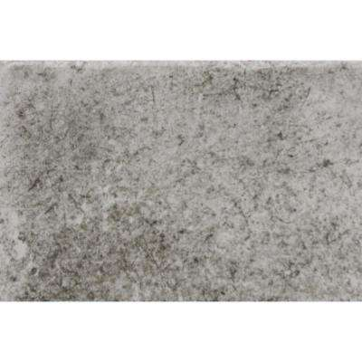 Newberry Grafite Matte 7.87 in. x 15.75 in. Porcelain Floor and Wall Tile (10.332 sq. ft. / case)