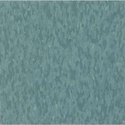 Take Home Sample - Imperial Texture VCT Colorado Stone Commercial Vinyl Tile - 6 in. x 6 in.