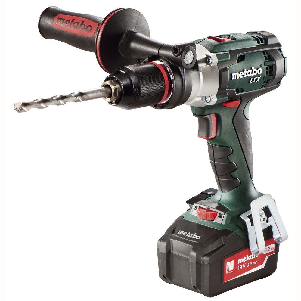 18-Volt Cordless Impulse Hammer Drill Kit