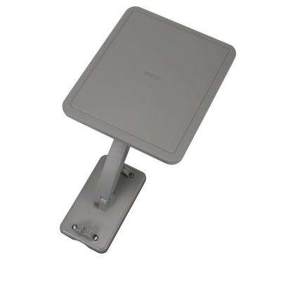 Flat Panel Indoor/Outdoor Amplified Omni Directional Antenna
