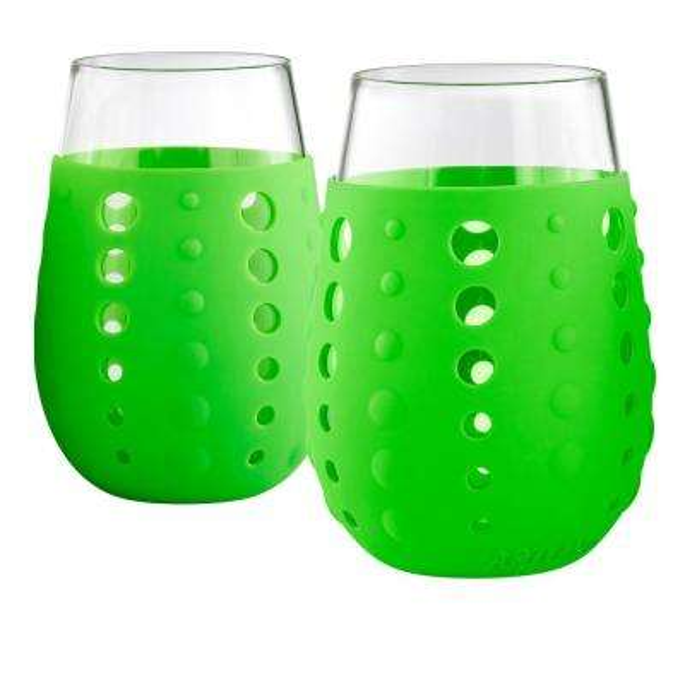 Hydra Green Sip (Set of 2)