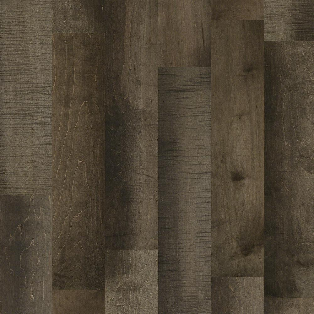 Maple Dusty Trail 1/2 in. Thick x 9-1/4 in. Wide x
