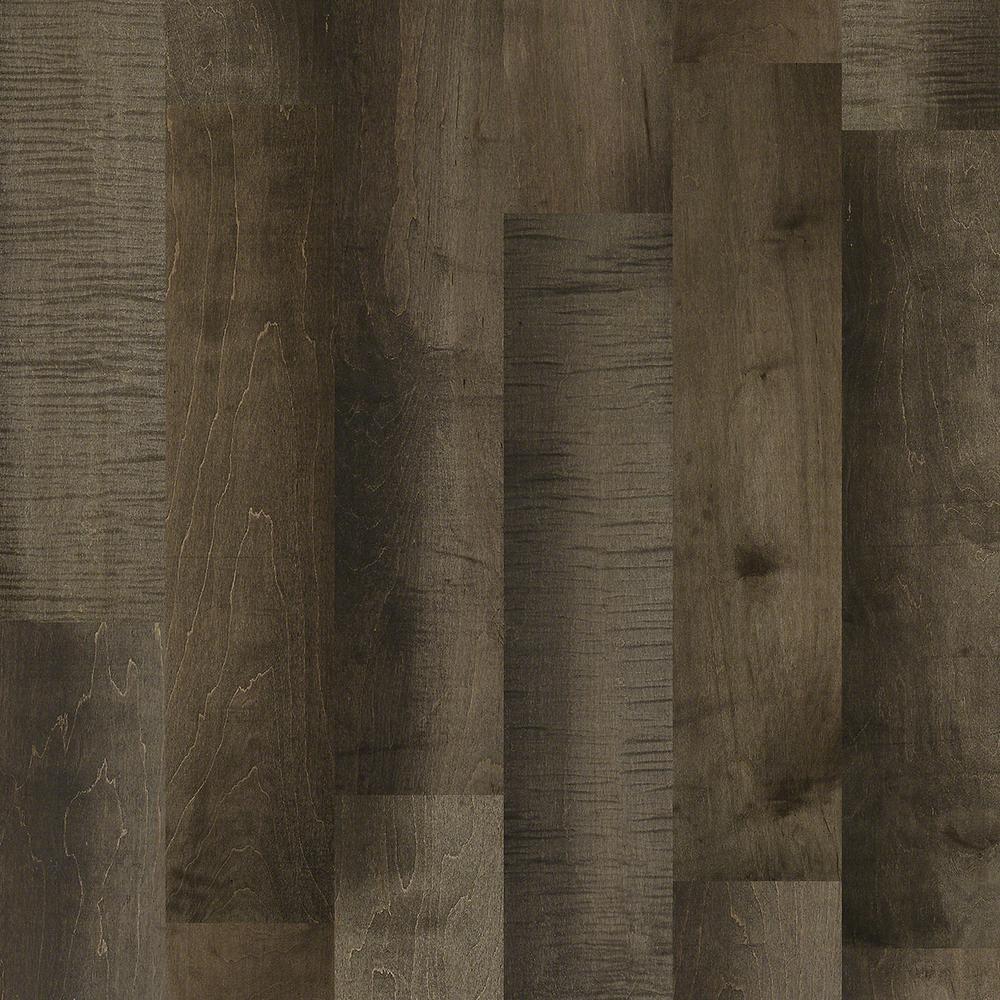 Shaw Flooring Wood Tile: Pointe Maple Freeway Engineered