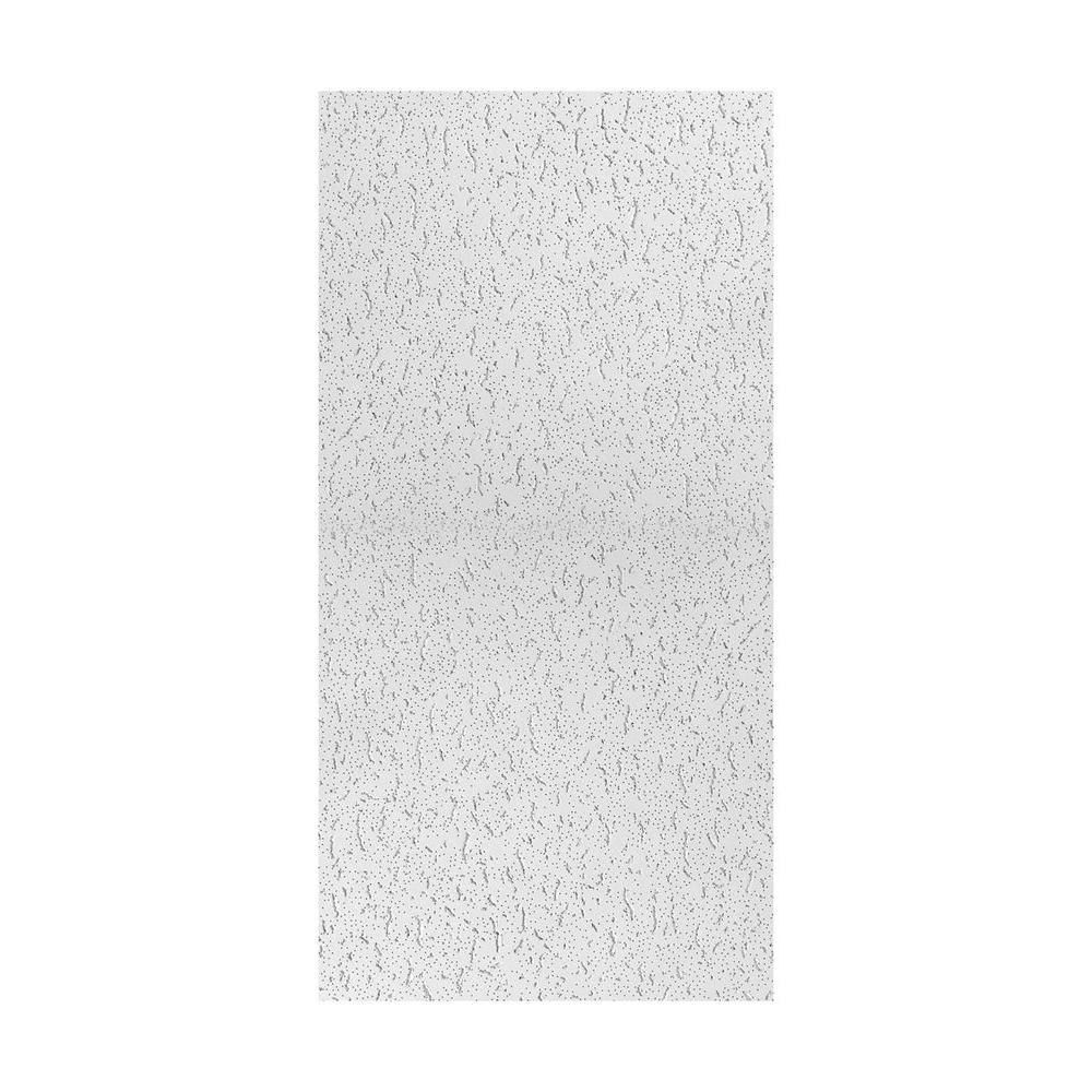 USG Ceilings Fifth Avenue 2 ft. x 4 ft. Lay-In Ceiling Tile (3-Pack)