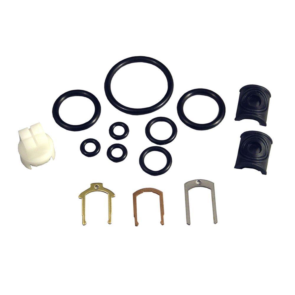 Danco Cartridge Repair Kit For Moen Single Handle Faucets 89018 The Home Depot