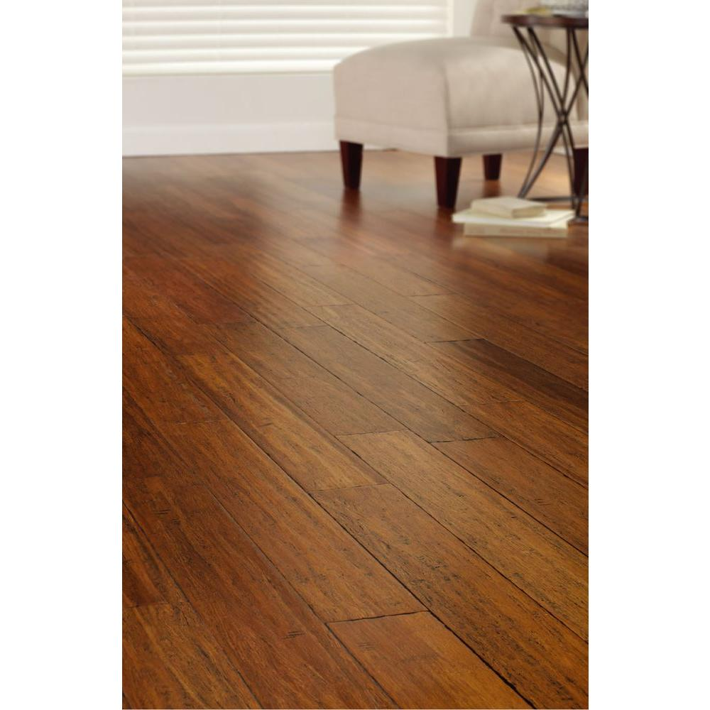 Strand Woven Bamboo Flooring Review