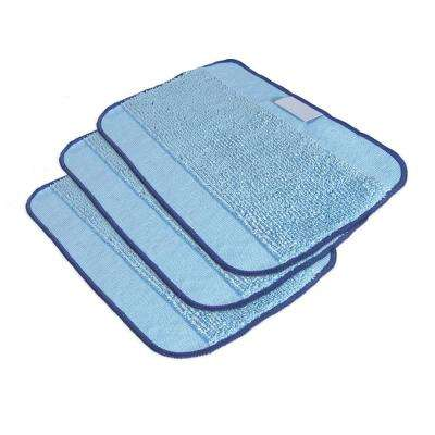 Braava Microfiber 300 Series Wet Mopping Cloths (3-Pack)