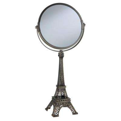 3.25 in. x. 14 in. Paris Mirror