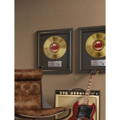 108 sq. ft. Fawn Acoustical Noise Control Textile Wall Covering and Home Theater Acoustic Sound Proofing
